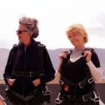 GranniesSkydiving