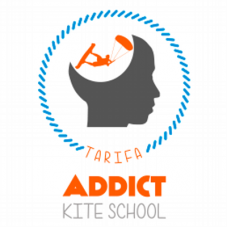 Kite Addict Tarifa Logo