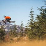 Fall Time Riding with Conor Macfarlane - Tom-Richards | Hyera.co