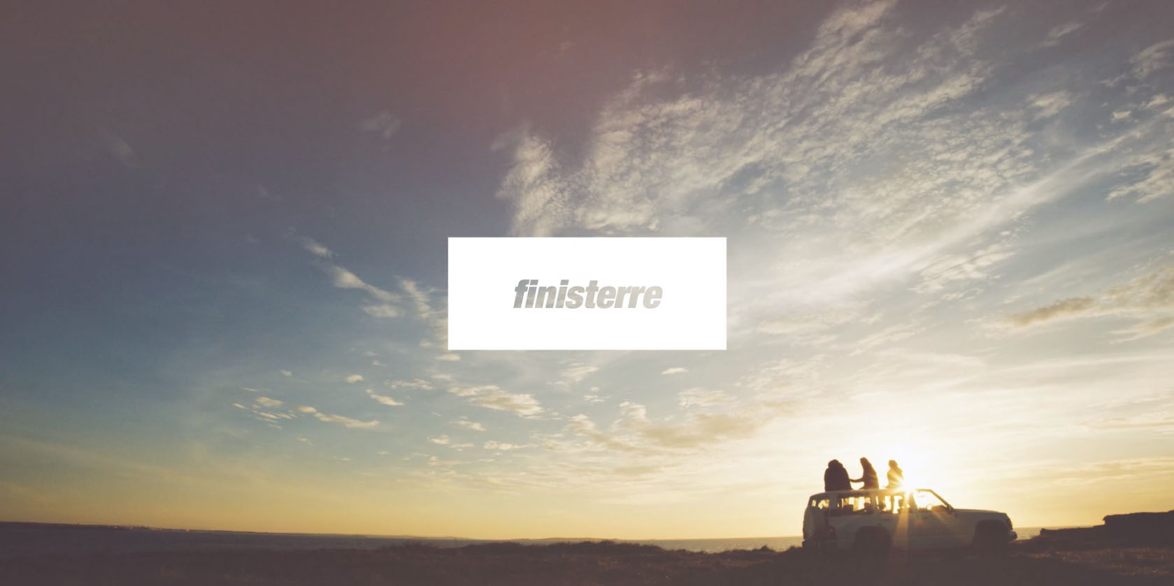 Visit Finisterre Now