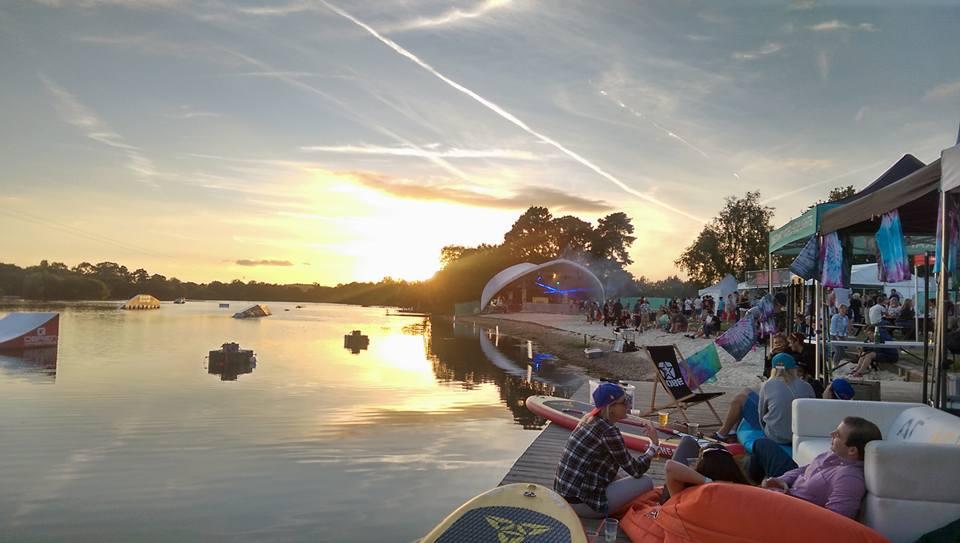 Transitions Festival | Hyera Adventure