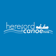 Hereford Canoe Hire | Hyera Partners