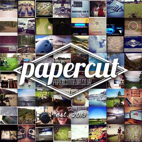 Papercut Media